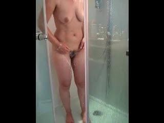 Voyeur - clip douche