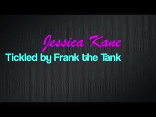 Anulingus - Tickling Babes Jessica Kane feet