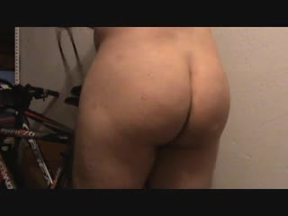 BDSM - Severe caning of my sexy ass