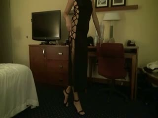 Stockings - Hotel Show 01
