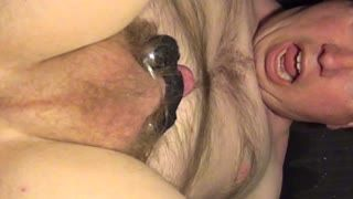 Masturb. maschile - Self Facial