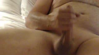 Abmelken - Big Hotel Cum Shot
