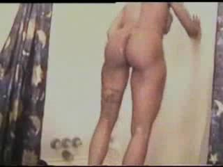 - ASS Shake in the Shower