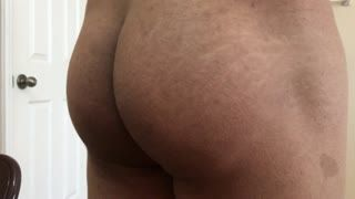 Webcam - Booty