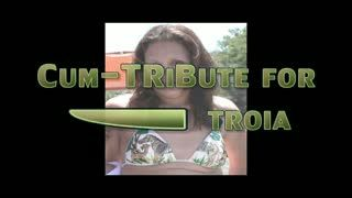 - Cum-TRiBuTE for troia (HD)