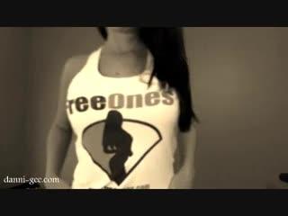 Dance - Freeones