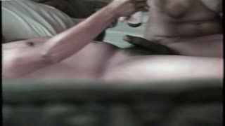Branlette - Prostate handjob