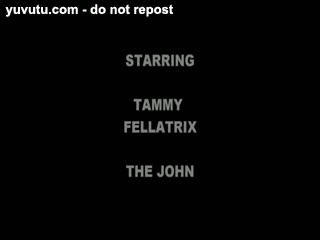 Blow Job - TAMMY FELLATRIX IN HOTEL HO - VOLUME 4