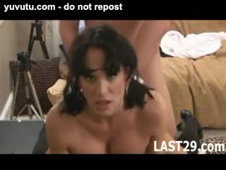 Anal - first time amateur milf