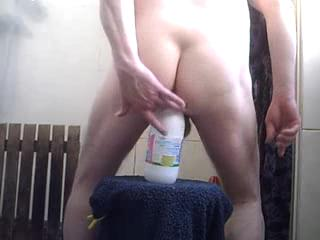 - BREAKFAST MILK FUCK