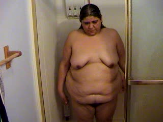 - bbwalmy shower