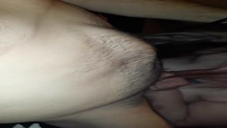 Threesome - 55 yr old man on his bday getting blown 2020 don...