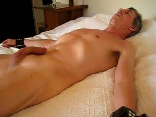 Hand Job - Nacktobjekt Paul 53