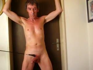 BDSM - Nacktobjekt Paul 51