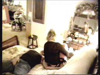 Femme dessus - HOTWIFE CEILING CAM