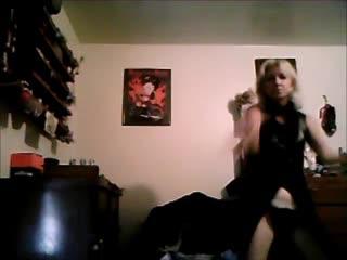 Danse - Sexy  dance