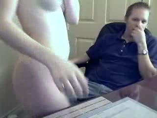 Blow Job - webcam blowjob