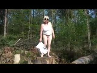 Missionary - ***** in the Forest