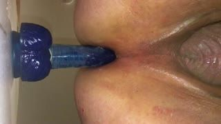 Gay - inch dildo ride-Visit xxgaycams.com for Hottest ...