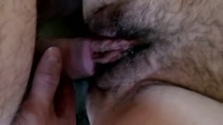 Hairy - Hairy Pussy Mature II