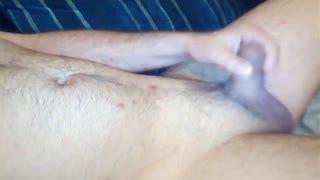 Male Masturbation - 02