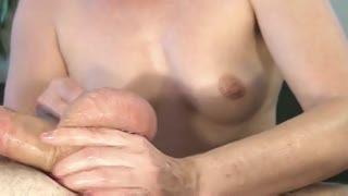 Masturb. masculine - LAVORETTO DI MANO