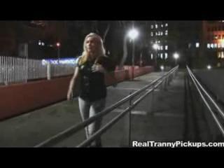 Tranny Seduce 60