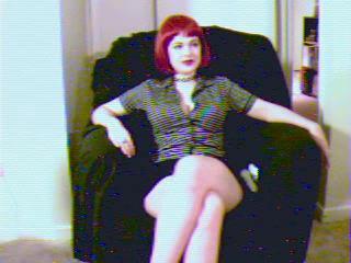 Masturb. féminine - Madame Archel