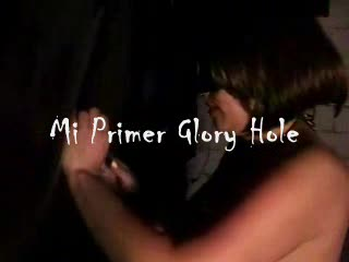 Schwanzblasen - Patty Settestelle Glory Hole1