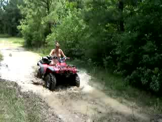 Flashing/Public - nude atv 01