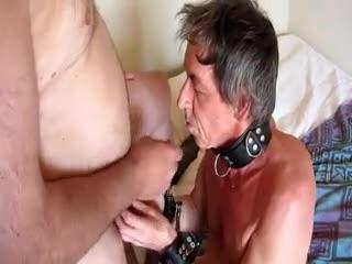 Ejaculation - Nacktobjekt Paul 135