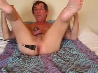 BDSM - Nacktobjekt Paul 115