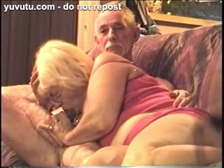 Pipe - HOT HOT SEXUAL ODDYSEY OF A SENIOR COUPLE..