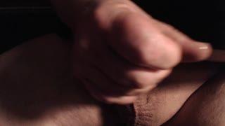 Männliche Masturb. - I love masturbating!