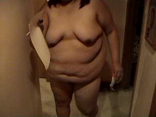 - bbwalmy look at me i'm naked warning i am F...