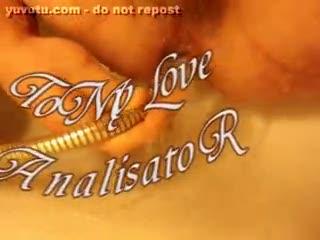 Fisting - To my love Analisator