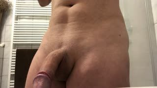Male Masturbation - See me cum again