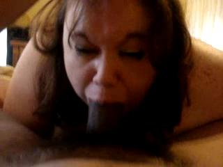 Blow Job - getting some head