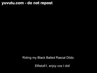 Missionary - Black Balled Rascal Slideshow