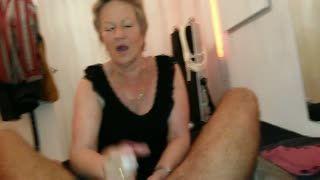 Massage - Heidis Schwanzspiel...PT 4
