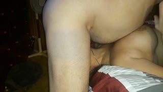 BDSM - KIM N i AT IT BONDAGE STYLE