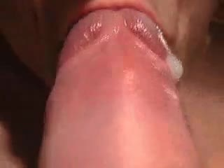 Blow Job - selfsucking