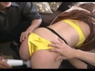 Asian - Hot Asian Bound For Pleasure
