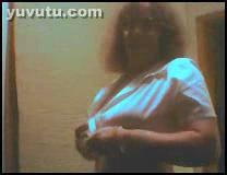 BBW/Chubby - BF & GF Schoolgirl fantasy on webcam
