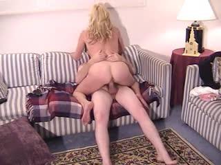 Femme dessus - Humping