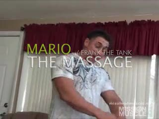 Gay - Gay massage