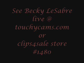 Funny - BECKY LESABRE GETS THE HICCUPS WHILE AT A PARTY ...