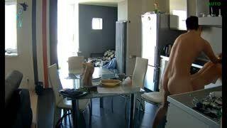 Pasteles de nata - Blonde infidele qui baise quand son mari travail