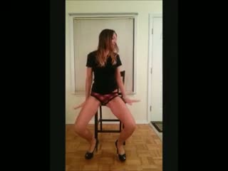 Dance - Panty Dance