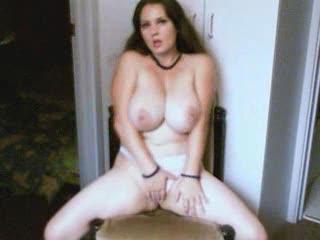 - rubbing my pussy -59sec